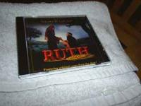 The soundtrack to Ruth from Sigh & Sound Theaters New