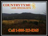 17.7 wooded acres on New Lima Road in northern Meigs