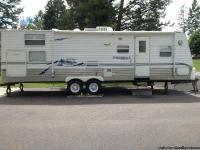 When you Rent an RV or Trailer with us we will help you