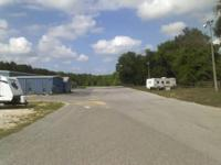 RV/Boat storage available. 22 Fenced Acres. Employee on