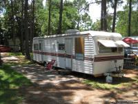 RV Camper for rent.  No deposit.  No