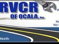 Here at RV Collision and Restoration of Ocala, we can