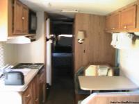 1992 Tiffan Allegro 37 ft. fully contained motor home.