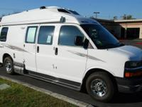 Visit this utilized 2013 Roadtrek Ranger RT Course B