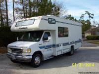 For Sale - Coachman Catalina Sport 22 ft RV on a 1996