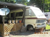 1980 Dodge Apollo RV on Campground 1980 Dodge Apollo 32