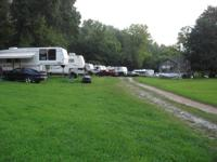 Rv Lots (Hurricane Mills )   Betty Sues Camp Ground Is