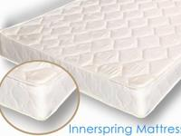 RV Mattress Innerspring Tight Top quilted custom made