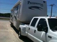Locally , Hundreds of Miles, State to State RV Moving,