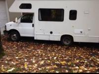 I have a 2004 Windstar Motorhome lesson C. It's really