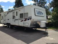 Select RV leasing Montana this summer for Leasing a RV