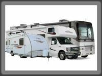 Quality RV and Collision Repair offers the following
