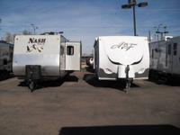 END OF SUMMER  RV SALE**All New & Used Inventory*Huge