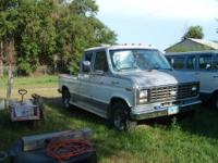Lowered price to $2,500 cash I have a 1982 ford club