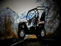 Razor 800 Back Seat and Roll Cage KitCheck out our
