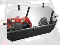 This rear shield and back panel combo provides an