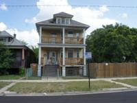 7beds, 3baths S Indiana Ave is a multi-family home in