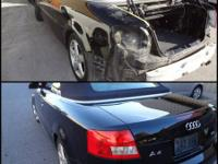 S&M Autobody Paint and Repair work concentrates on.