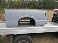 S10 1997 truck bed 6ft no rust $500  greg Location: