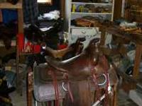 Prepare for spring by getting your saddle and tack