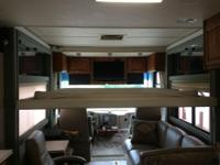 Safari Simba 39' ....(chassis built in 07, coach built