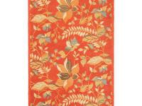 The Blossom rug collection by Safavieh is a bold and