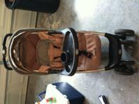 I am selling a lightly used set. the carseat is