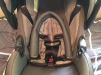 Hi there, offering one vehicle seat in great used