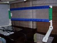 Safety 1st Bed Rail - Multi Colored Locks into place