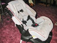 This is a good quality child's car seat for your