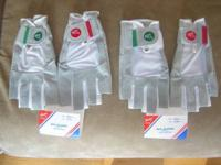 Taylor Made Sailing Gloves $22. / pair + $6.00 shipping