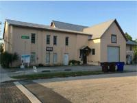DOWNTOWN ST. CLOUD CORNER LOT COMMERCIAL BUILDING WITH