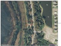 LAKEFRONT LOT IN THE GATED EAST LAKE PARK - BUILD YOUR