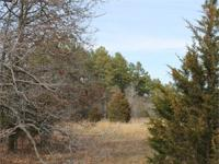 Panoramic and secluded 100 +/- acres offer the best