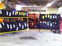 show contact info  **50.00 each tire P195/65R15 plus