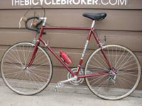 Made use of Trek gone through and ready to ride!   Call