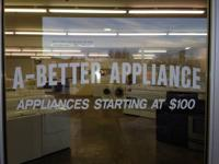 A-BETTER APPLIANCE 7024 US HWY 61/67 BARNHART MO 63012