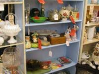 LOTS OF THINGS ON OUR SALE BOOK CASE FOR SALE COME DOWN