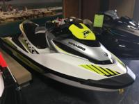 SALE! LAST ONE IN STOCK! New 2016 Sea-Doo RXT-X 300