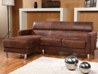All of our couches are built with a strong wood frame