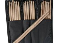 This is a large amount on some quality drumsticks! I