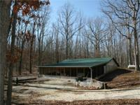 3740 Secluded 30 acre wooded parcel. 1/4 mile off