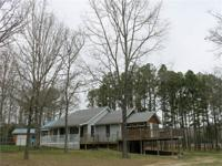 3756 - Beautiful 80 acre getaway with a 7 acre lake.