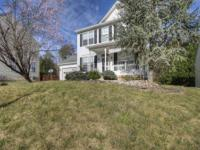 Salem Fields- 11105 Saturn Court Fredericksburg, VA