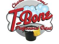 T-Bone Detailing, LLC  You may or may not know just how