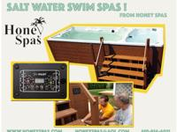 Type:GardenType:pool/spaHoney Spas and Honey Swim Spas