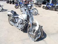 Make&Model of the vehicle is 2003 HARLEY-DAVIDSON