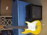 "Samick ""Greg Bennett"" Malibu MB1 - $100 MB 1 FEATURES"