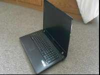 "Samsung 17"" Laptop with 1 TB hard drive, 8gb RAM, has"