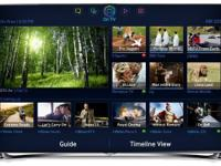 Samsung 46' Smart TV (UN46F8000BFXZA) - Used (Very Good